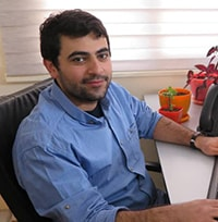 مهندس حسن بیک